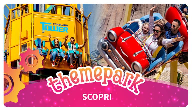 Scopri il Themepark Etnaland