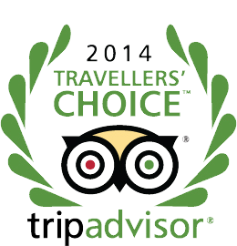 Travellers' Choice 2014 di Tripadvisor